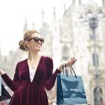 Save While Shopping: Budgeting Tips for Mom