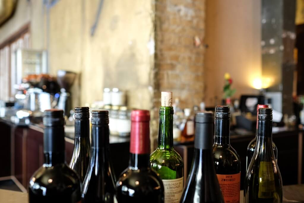 10 most expensive wines sold