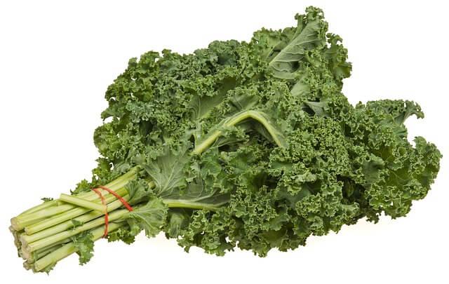 kale-vegetables