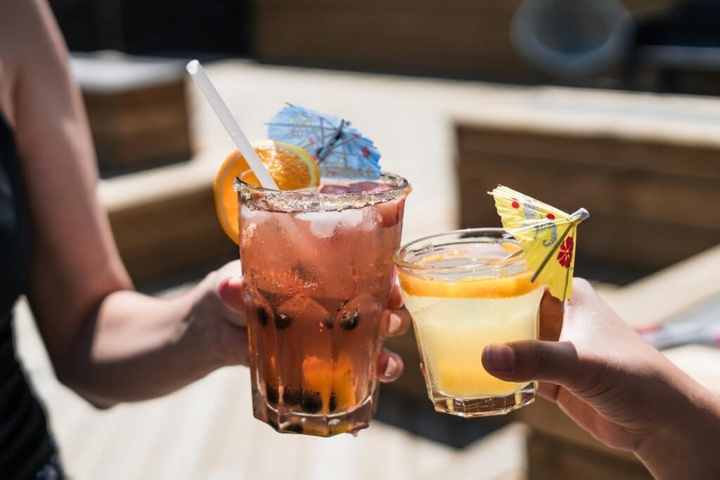 weekend-drinking
