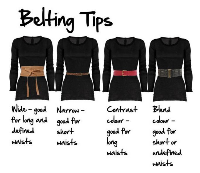 styling-tips-for-belt