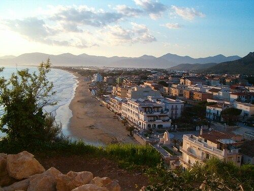 beaches-near-rome-sperlonga