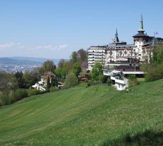 boutique hotels in switzerland