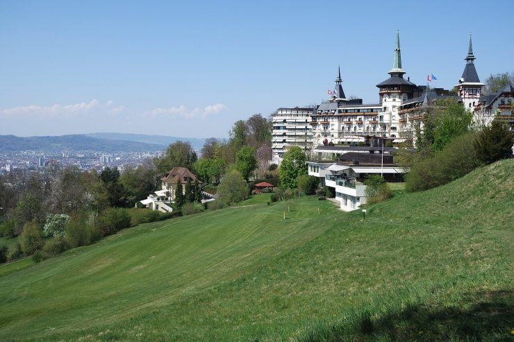 boutique hotels in switzerland