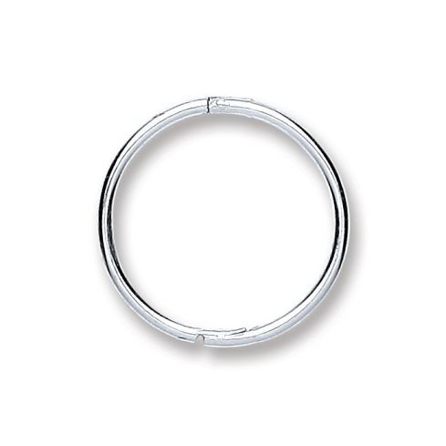 silver rings in the online catalog