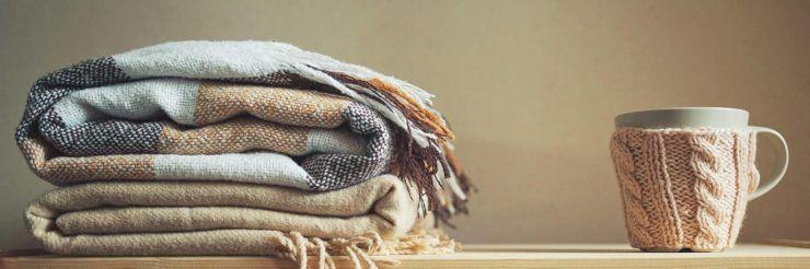 tartan into your home